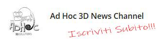 Ad Hoc news channel